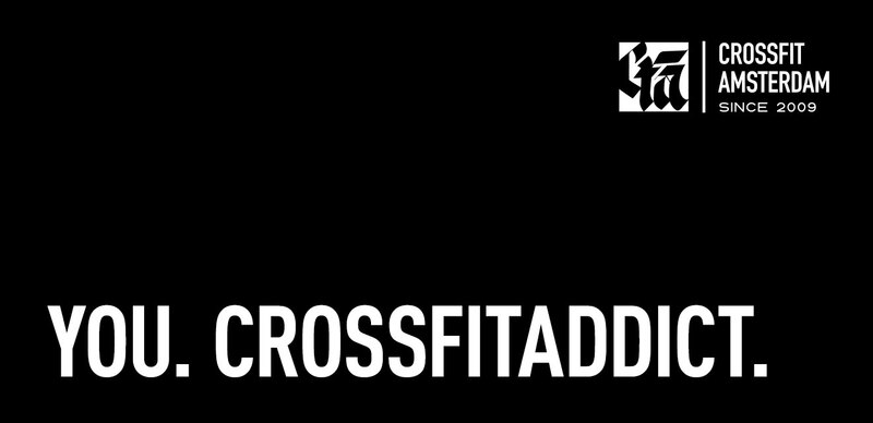 quote crossfit amsterdam, crossfit motivation